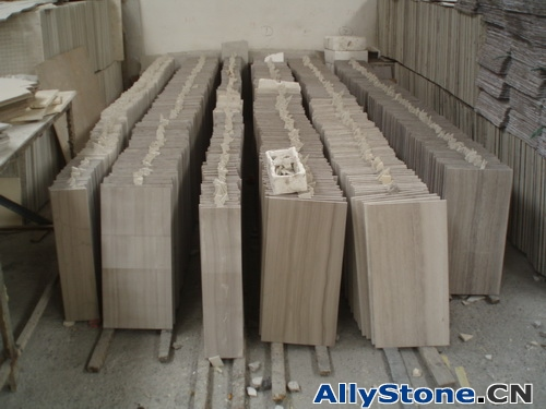 Athens Wooden Thickness 10mm Polished Tiles